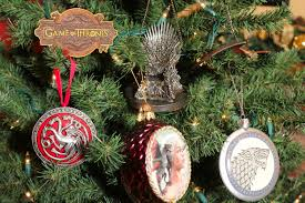 of thrones ornaments review