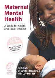 maternal mental health bettercare