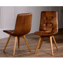 Quality Leather Dining Chairs Allegro Dining Chair Quality Oak Furniture From The Furniture Directory