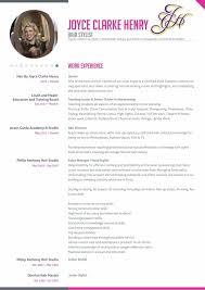 Strong Communication Skills Resume Examples by Innovation Design Hairdresser Resume 12 Hair Stylist Resume Sample