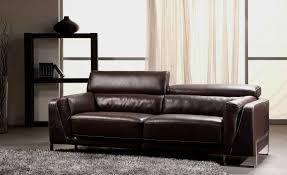 Texas Leather Sofa Vg 946 Espresso Leather Sofa Set Leather Sofas