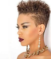 black women with short haircut and tappered sides 20 pixie cut for black women short hairstyles 2016 2017 most