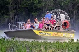 Florida wildlife tours images Orlando airboat tours wild florida airboat tours orlando png