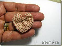 how to make a heart yo yo by penny sanford how 2 pinterest