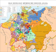 Europe Map 1500 Historical Maps Of The Holy Roman Empire