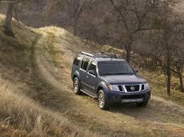 Nissan Pathfinder 2008 Pictures Information U0026 Specs
