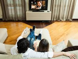 what are the different types of streaming media
