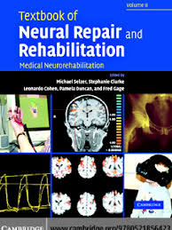 textbook of neural repair and rehabilitation medical