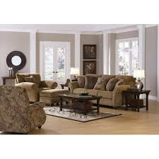 Living Room Furniture Sale Suffolk Living Room Sofa Loveseat Chair U0026 Ottoman 4426
