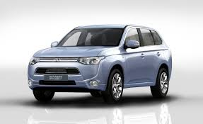 2013 mitsubishi outlander interior mitsubishi outlander plug in hybrid u2013 auto shows u2013 car and driver