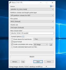 format as fat32 ubuntu how to dual boot windows 10 and ubuntu on uefi systems