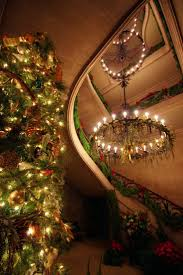 202 best biltmore estate christmas images on pinterest grand staircase in the biltmore house with christmas decorations insider s guide http