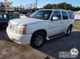 pre owned cadillac escalade for sale used cadillac for sale in lafayette la 13 used cadillac