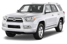toyota 4runner model years used toyota 4runner mccluskey automotive