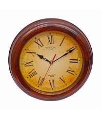 innovative wooden wall clocks india 102 wooden wall clocks online