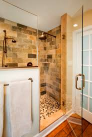 Rustic Bathroom Flooring Rustic Slate Bathroom Brightpulse Us