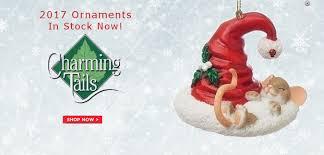 hallmark christmas ornaments at hooked on ornaments hallmark