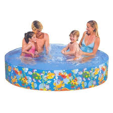 Inflatable Kids Pool Inflatable Kids Pool Pools For Home