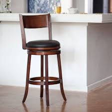 sofa stunning dark wood bar stools wooden brown island with