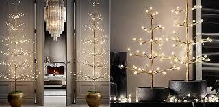 lit trees rh