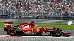 scuderia f1 f1 scuderia starting to shift focus to 2015 auto123 com