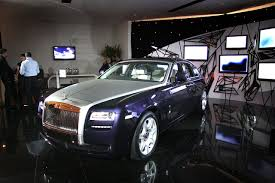rolls royce price inside rolls royce ghost australian reveal photos 1 of 27