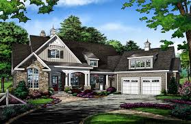mountainside house plans hillside home plans walkout basement luxury house plans with