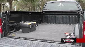Ford F150 Truck Bed Mat - bedrug mat cargo mat