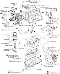 nissan almera camshaft sensor repair guides engine mechanical pistons and connecting rods