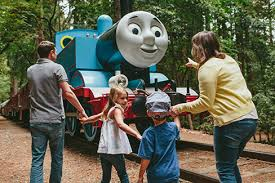 day out with thomas colorado railroad museum