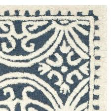 Gray And White Area Rug Grey Blue Area Rug Gray Yellow Safavieh Heritage Hg914b And Light