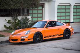 2007 porsche gt3 price 2007 porsche 911 gt3 rs sold historic sports racing cars