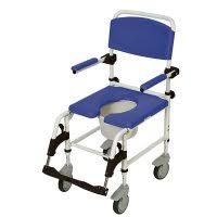 Activeaid Shower Chair Invacare Drive Activeaid Shower Commode Chairs Rehab Shower