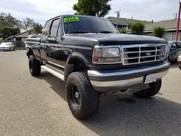 ford f250 trucks for sale 1995 ford f 250 for sale carsforsale com