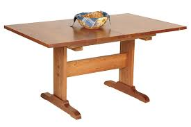 making a trestle table u2014 steveb interior