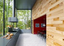 Kitchen Partition Wall Designs Craftwand The Modular Wood Wall System Wood Panels From