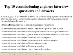 commissioning engineer top 10 commissioning engineer questions and answers 1 638 jpg cb 1426863276