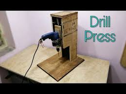 Diy Bench Sander Homemade Drill Press Lathe Disc Sander 3 In 1 El Yapımı