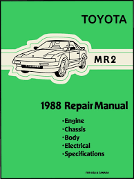 download 1985 toyota corolla fwd repair manual fuel