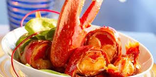 lotte a l armoricaine recette cuisine homard à l armoricaine recette sur cuisine actuelle