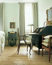 Olive Colored Curtains Green Rooms Martha Stewart