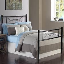size full bed frames u0026 adjustable bases bed frame sears