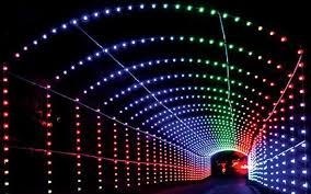 virginia beach christmas lights 2017 the best christmas light displays in every state travel leisure