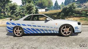 nissan skyline fast and furious 4 2002 nissan skyline gtr r34 news reviews msrp ratings with