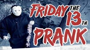 Halloween Scare Pranks 2013 by Jay Karl Jaykarlpranks Twitter