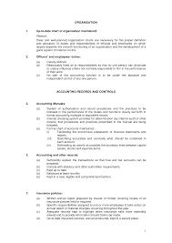28 methods and procedures template standard operating procedure