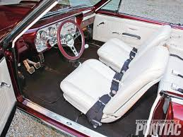 07 Gto Specs 1966 Pontiac Gto Lemans Rod Network