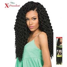hair crochet outre synthetic hair crochet braids x pression braid cuevana twist