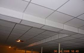 Sound Proof Basement Ceiling by Ceiling Drop Ceiling Ideas For Basement Amazing Drop Ceiling