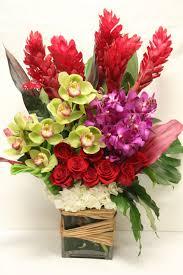tropical flower arrangements tropical flowers for a unique arrangement in torrance ca